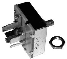 RESISTOR 24v 3 SPEED SWITCH PART No: