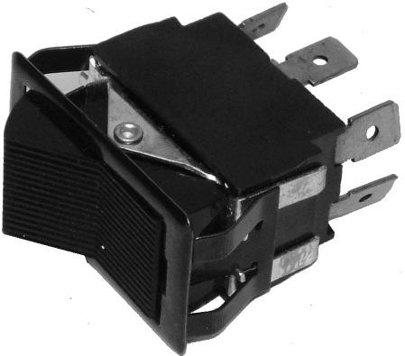 No: 5010-10310 3 SPEED SWITCH PART