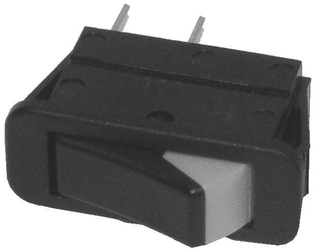 No: 5010-10410 ILLUMINATED LED PUSH