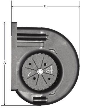 SPAL 24v AXIAL FANS SPAL REF SPAL CODE B / S S / C BLADE DEPTH TOTAL DIA MM B A M 3 /HR AMPS PART No VA03-BP70/LL-37A 3010.2538 SUC S 280 94 314 2510 8.7 5080-11030 VA03-BP70/LL-37S 3010.