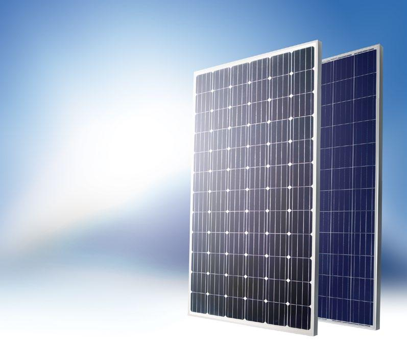 THE ENGINEERS CHOICE DNV-GL 2016 PV Module Scorecard Ranked top performer in every individual test This is why Phono Solar is the first choice for Australian Engineers and Project Developers.