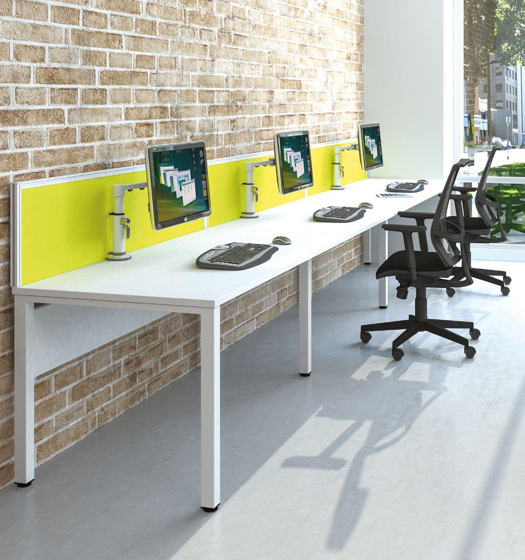 Pure Bench is available as a