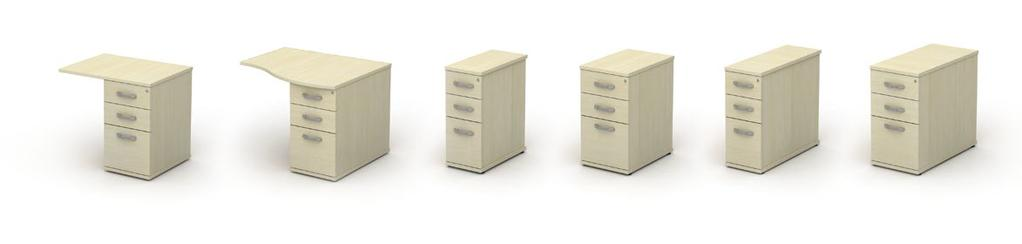 3 drawers) narrow tall mobile pedestal tall mobile pedestal mobile desk high 800mm deep mobile desk high