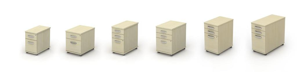 pull out tower (with a choice of handle) personal lockers available filing cabinets 525mm deep filing