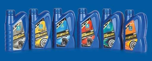 Motorcycle Oils Pro Rider 1 Racing 2T Pro Rider 1 RACING 4T 15W-50 Pro