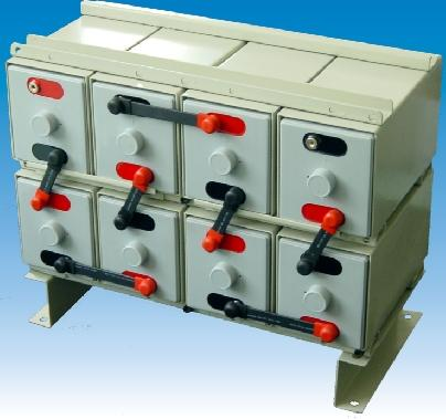 245 1034 10 10 10 205 3 329 174 205 17 6 1330 205 205 25 205 205 100 RACKING OPTIONS - Many racking options are available from Haze Battery Company.