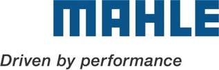 Press release on the business development of the MAHLE Group in 2013 Stuttgart, April 17, 2014 2013 business year dominated by the ongoing strategic development of the product portfolio Sales Total