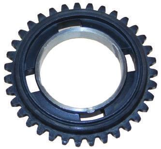 CVT FWD RE0F10A (JF011E) (1XF / 1XT / 3UX) Pump Drive Sprocket There