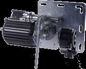 Fire Shutter Operators Operators for Fire Rated Roller Shutters 34.95mm Output Shaft kw Amps Hp Voltage Phase Max.