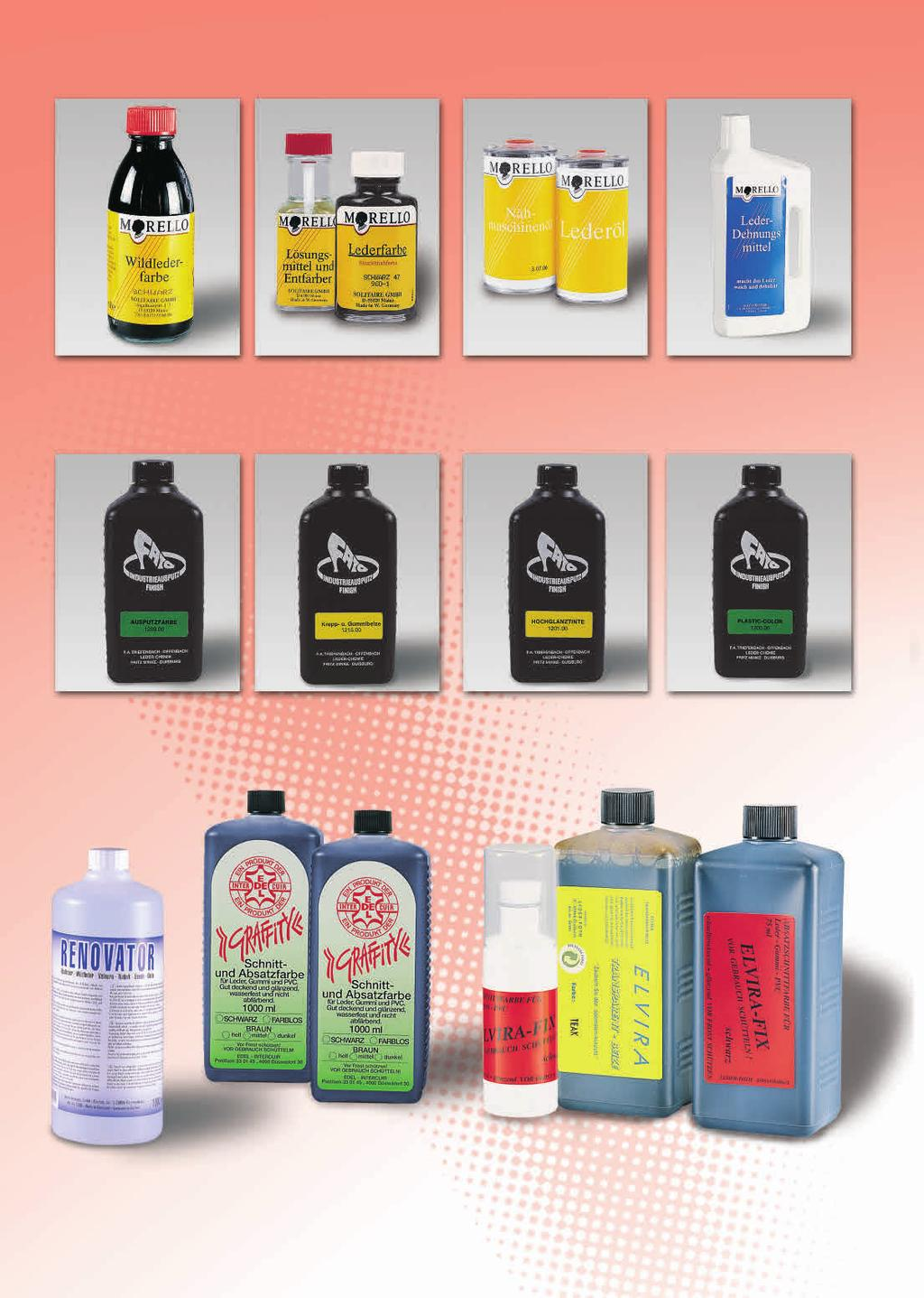Chemical Products 4.