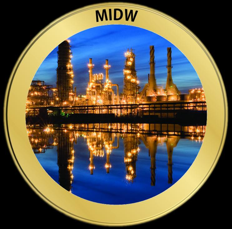 MIDW PROCESS Commercially Proven Technology for