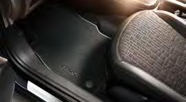 For more Corsa accessories, visit www.opel.