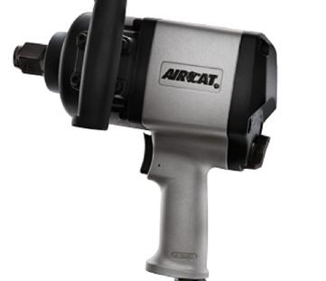 Ingersoll Rand 231C 1/2-Inch Super-Duty Air Impact Wrench Exclusive impact mechanism Pressure-feed lubrication Adjustable power regulator Easy to service 2-pc.