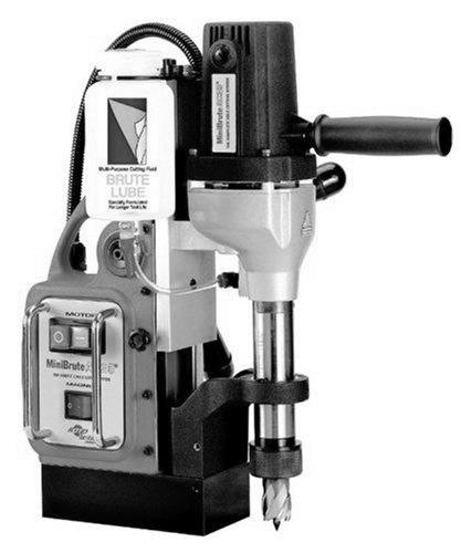 Drill Torque: 500 ft-lbs @ 8 gpm (677 Nm @ 30 lpm) Weight: 6.5 lbs (2.93 kg) Length: 8.2 (208 mm) Width: 4.2 (107 mm) Height: 11.