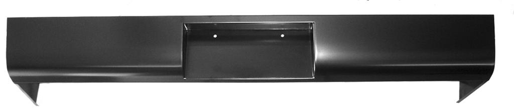 Cross Sill w/bkts 51-65025 $30 51/53 Chevy
