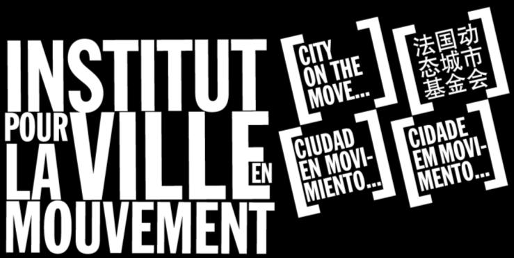 THE CITY ON THE MOVE INSTITUTE 10 In January 2016, VEDECOM took over the management of the City on the move Institute (IVM).
