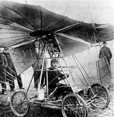 "invention influenced Louis Blériot in designing monoplanes. Later, Vuia also designed helicopters. By December 1905 Vuia had finished construction of his first airplane, the ""Vuia I""."