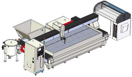 SJA-1010 /0610 Smart Cutting Area Max. Speed Machine Accuracy Outside Table Dimensions X Axis Y Axis Z Axis Max.