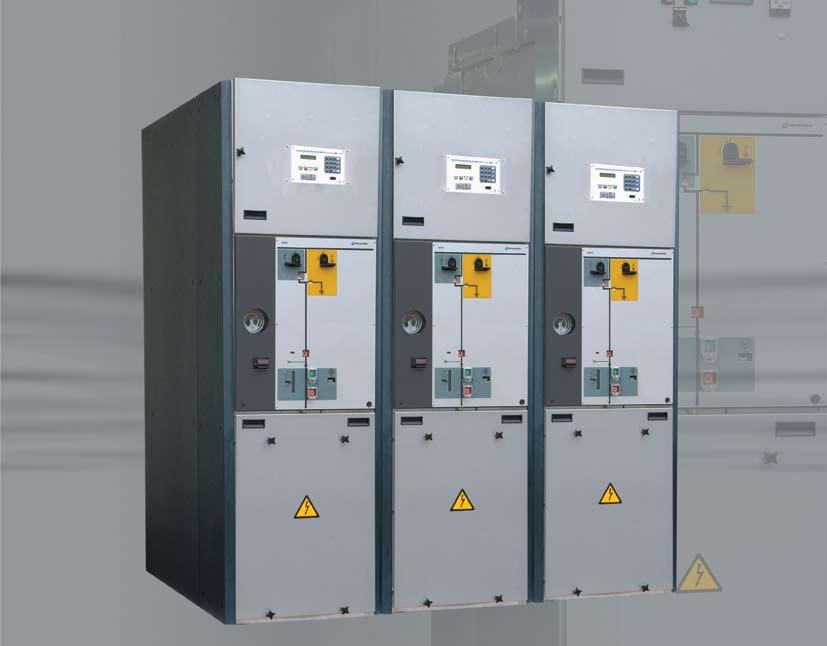 MV Switchgear Primary