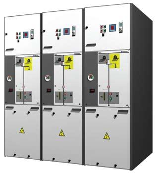 Primary Distribution MV Switchgear Introduction The CPG.
