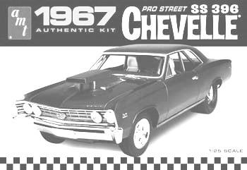 99 AMT Model Kits CARS 1/25 SCALE (Cont) 841 2013 Chevy Camaro ZL1 Showroom Replica $21.