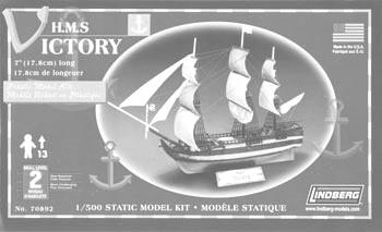 LINDBERG SHIPS (Cont) 70867 D-Day Invasion L.C.T. (1/125) $32.19 70869 USS Missouri (1/900 scale) 15.09 70873 Captain Kid Pirate Ship (1/130) 26.69 70874 Jolly Roger Pirate Ship (1/130) 25.99 70884 U.