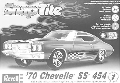 99 4916 67 Plymouth GTX Sox & Martin Drag Car 22.99 4922 Ed Roth s Tweety Pie Custom Hot Rod 20.69 4923 67 Chevelle Pro Street 21.99 4929 69 Camaro SS/RS Convertible 21.