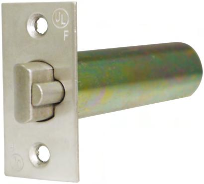 "Spring Latch 1-1/8"" Faceplate BL/BM/BK Series LSL03K 5"" Dead Latch 1-1/8"" Faceplate BL/BM/BK Series"