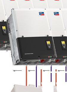 In order to integrate a new battery module into an existing battery system, the existing system must