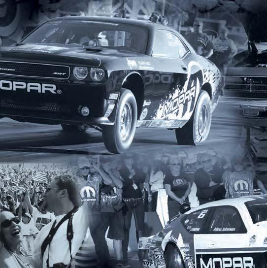 Mopar is with you the moment you get your new keys and for every mile thereafter.