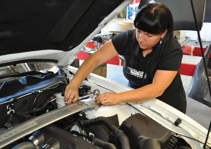 Thirty SEMA Member Companies Supply Products for the SEMA Mustang Build Powered by Women Vehicle to be unveiled at the 2012 SEMA Show then auctioned to raise funds for SEMA Scholarship Fund The