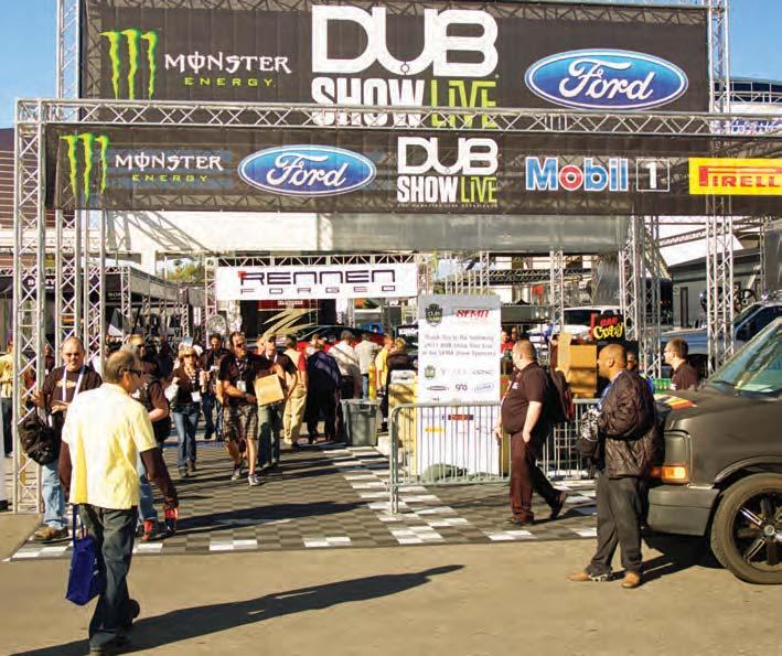 SEMA Show to Include Auto Dealer Conference Exclusive Program Seeks to Demonstrate How Accessory Integration Can Benefit Dealers For the fifth consecutive year, the SEMA Show will include an