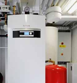 Stationary Energy Storage Solutions 7 The Bosch group: A leading supplier of technology and solutions With a broad portfolio of energy technologies that perfectly complements Stationary Storage and a