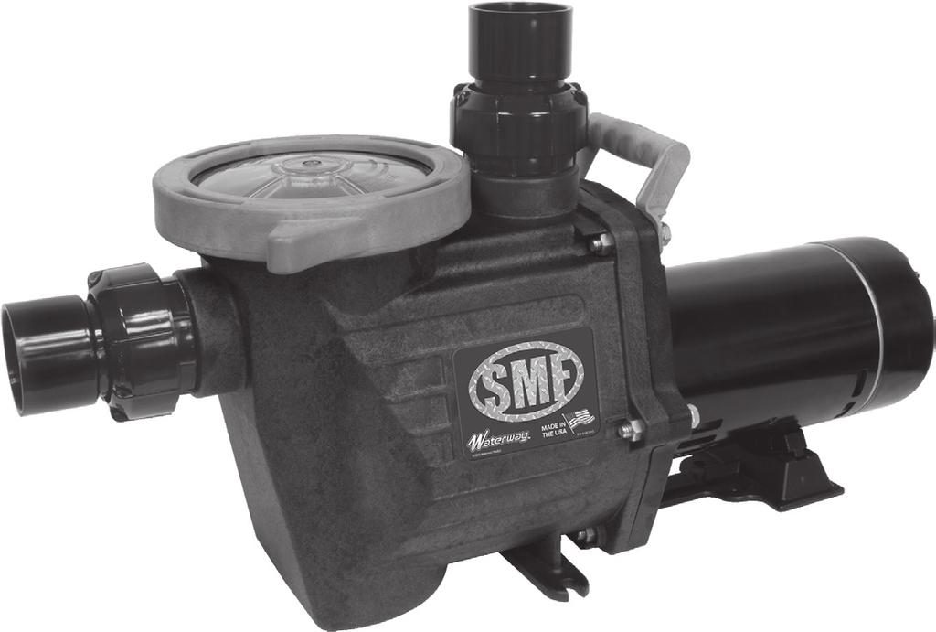 - In-Ground / SMF Comes complete with 2 Swivel Union Assemblies Great for precise alignment and plumbing versatility! For replacement parts, see page 258. For unions, see page 54.