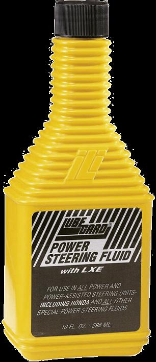 LUBEGARD 2 CYCLE Engine Oil allows for longer spark plug life and prevents pre-ignition problems.