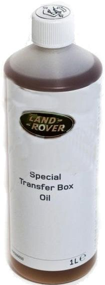 75 Land Rover ITC (DD295) Transfer Box Oil Shell TF 0753 (OE) Product Details Used in the Magna Steyr DD295 two