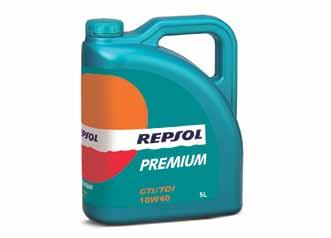 Further information at repsol.com ELITE INJECTION 10W30 API SL/CF High-quality mineral lubricant oil which is combined with certain synthetic components.