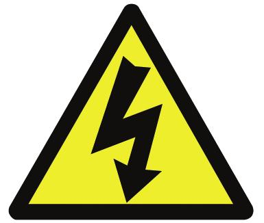 WORKSHEET 3 3. Electricity can be Dangerous! Electricity is very powerful and if it is not used properly then it can be very dangerous.