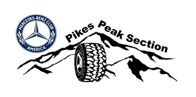 m. Stan & Mary Bixler 719-597-1281 The Pikes Peak Section Board of Directors meets on the first Tuesday of each month at