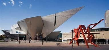 Denver Art Museum Tour 9:00 a.m., Saturday, 20 October 2018 visit the worldrenowned Denver Art Museum.