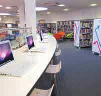 educational library solutions