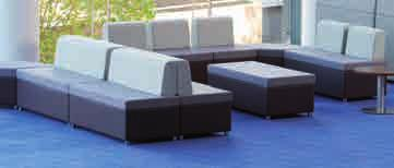 Breakout Furniture Please contact us for project pricing or visit www.