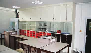 School Storage & Laboratory Furniture Schoolwall With storage space often limited in today s teaching areas, the SchoolWall offers