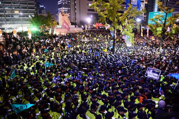 10, the Korean Constitutional Court ruled to uphold the motion to