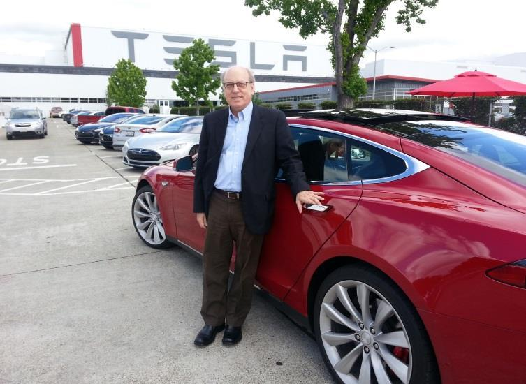 Tesla s Entry into Korea On March 17, Tesla