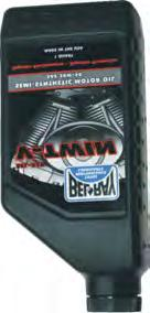 95-J V-Twin Semi-Synthetic Motor Oil Exclusive Bel-Ray anti-wear chemistry reduces bearing and valve train wear and keeps pistons and rings from scuffing Its flash point is higher than standard