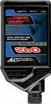SSO maintains higher compression and improves power output and throttle response.