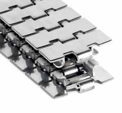 Sideflex Single Hinge Tab Max-Line Pag. 122 Pag. 61 Surface Flatness Polished Hinge Eyes mm inch kg/m mm N 10-Series 10 T 31 M 768.13.01 82.5 3.25 3.10 0.18 no 4950 Opti-Plus SSC 8811 TB-K325 10.114.
