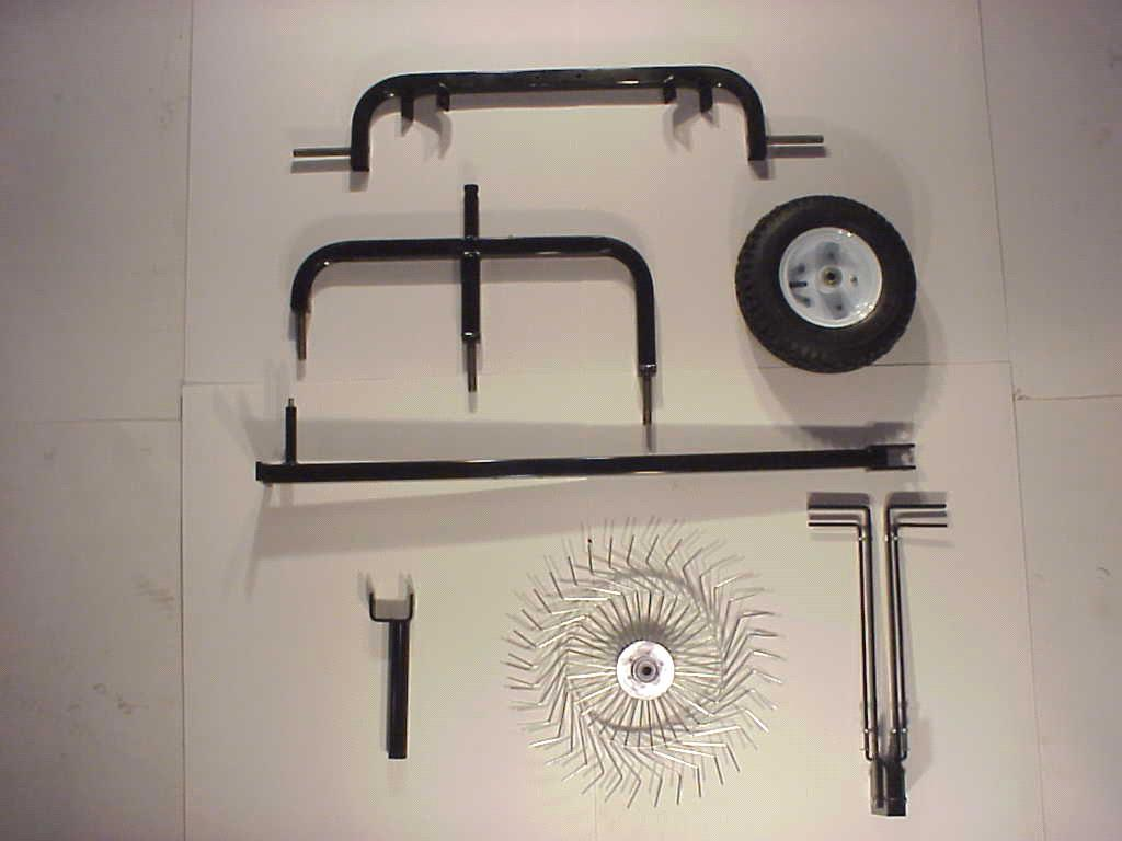 Maintenance Maintain your tool. It is recommended that the general condition of any tool be examined before it is used.