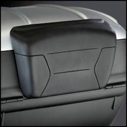 3-part shape featuring the 1400GTR logo * Semi-transparent allowing the tank colour to show through Increase your luggage carrying